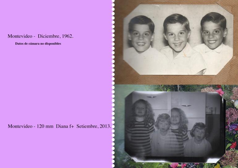 fotografia infancia