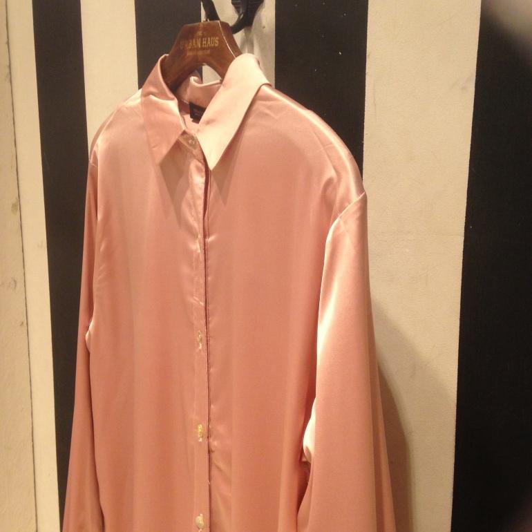 Camisa rosada THE URBAN HAUS