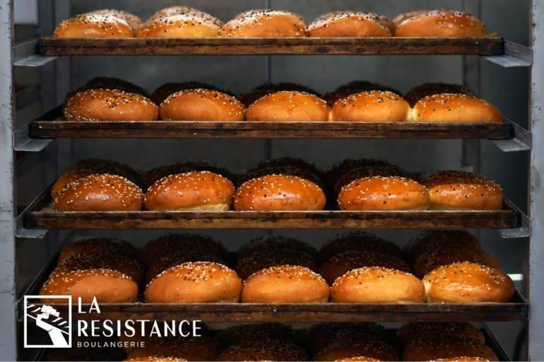la resistance boulangerie montevideo