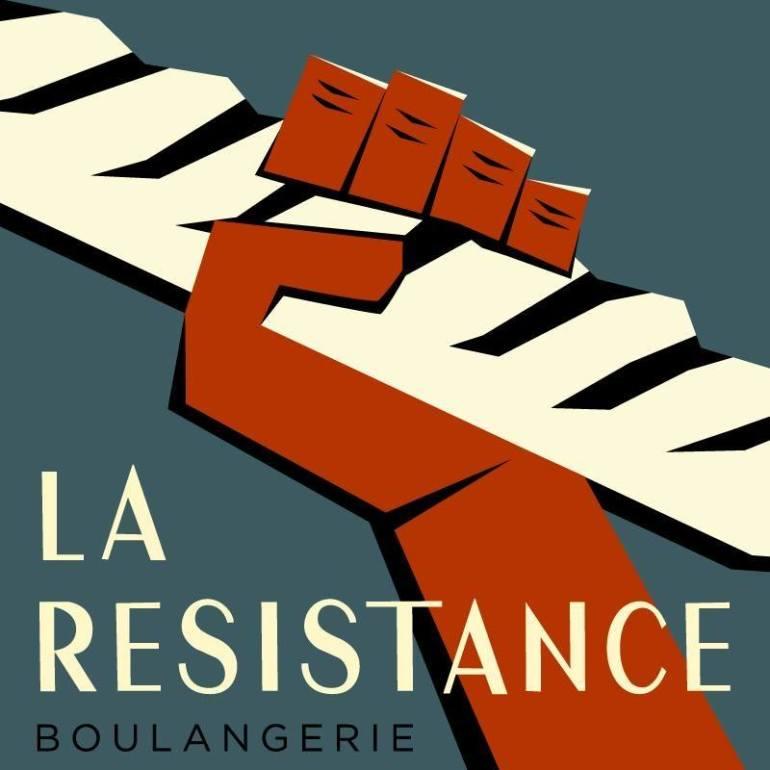 la resistance boulangerie