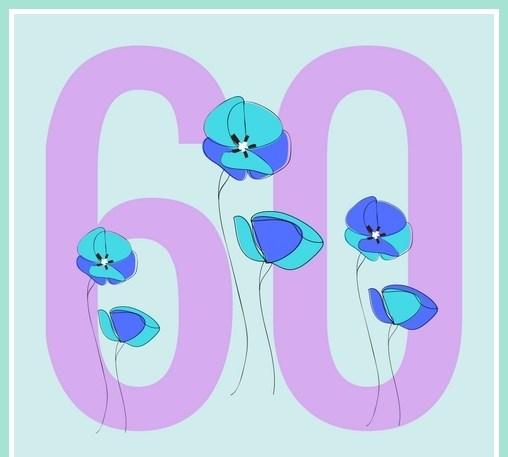 sesenta
