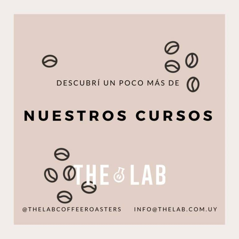 the lab cursos montevideo