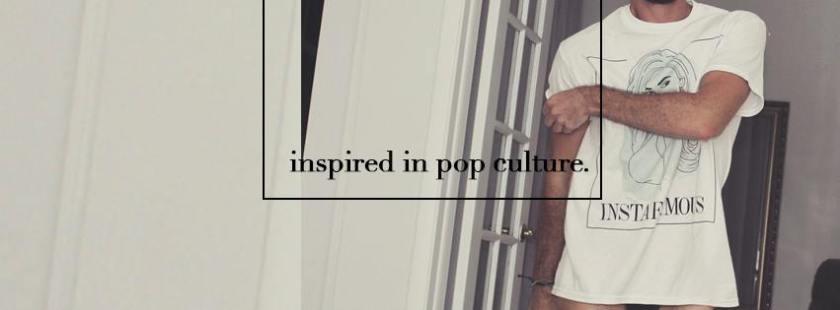 inspired in pop culture