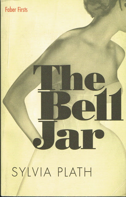 Sylvia Plat_The Bell Jar cover 003