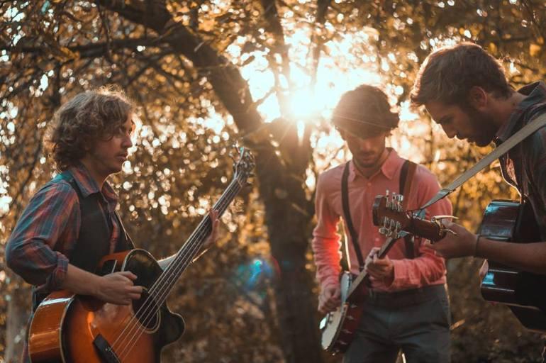 tom chris & tom banda uruguay