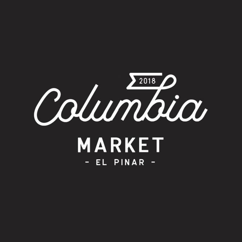 columbia market mash II