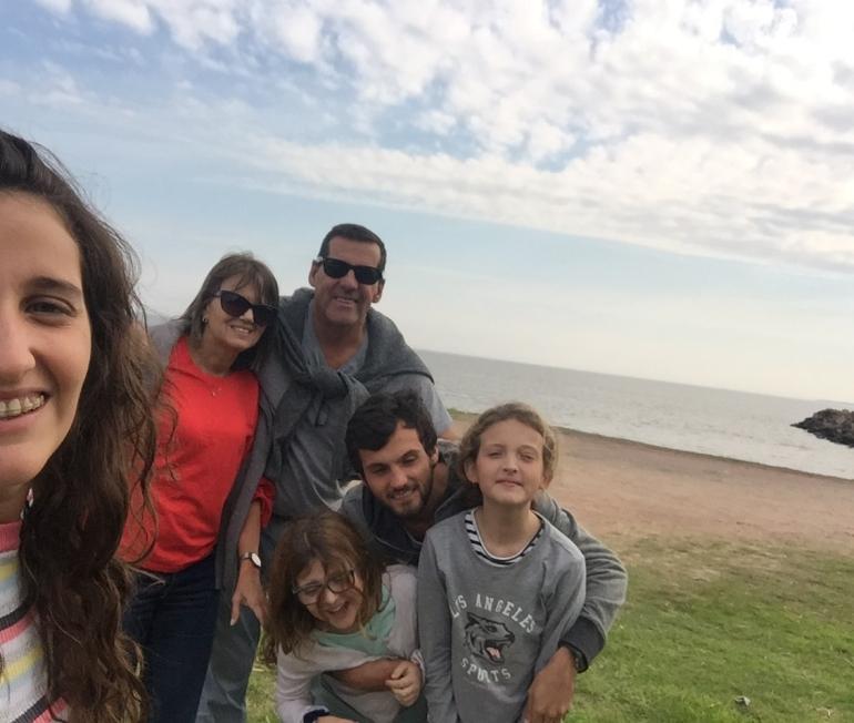 familia montevideo